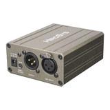 HiroSys MA-1 话筒前置放大器  48V供电 话放