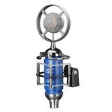 T2050 电容式录音麦克风 (蓝色)