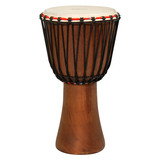 泰坤(TYCOON)TAJ-12 入门金贝鼓 手鼓 非洲鼓 泰国产12寸 整木羊皮