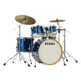 TAMA VD52KRS  银星 Silverstar架子鼓 (蓝色)