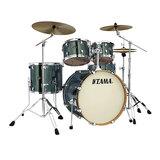 TAMA VD52KRS  银星 Silverstar架子鼓 (绿色变色龙)