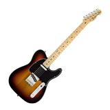 电吉他品牌 011-5802-300 美特 枫木指板 电吉他 (三色渐变)
