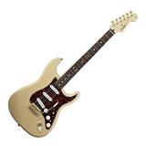 电吉他品牌 013-3000-367 墨豪 PLAYER STRAT 电吉他 (蜂蜜金)