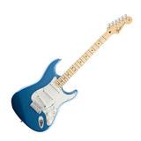 电吉他品牌014-4602-502 墨标 STRAT 电吉他 (湖水蓝色)