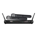 KCX288/PG58 KTV/演出手持式无线动圈麦克风