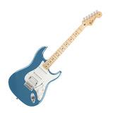 电吉他品牌 014-4702-502 墨标 STRAT  电吉他 (湖水蓝色)