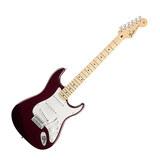 电吉他品牌 014-4602-575 墨标 STRAT 电吉他 (午夜酒红色)