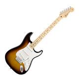 芬达(Fender) 电吉他品牌 014-4602-532 墨标 STRAT  电吉他 (棕色渐变)