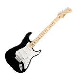 电吉他品牌 014-4602-506 墨标 STRAT  电吉他 (黑色)