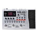 小天使(Cherub) MG-20 电吉他综合效果器