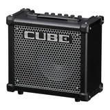 CUBE-40GX 数字效果器电吉他音箱
