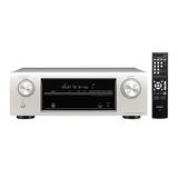 AVR-X510 5.2声道AV影院功放  (银色)