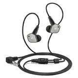 森海塞尔(Sennheiser) IE80 高保真入耳式监听耳机(原型号已停产,替换型号:IE80S)