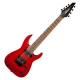 杰克逊(Jackson) JS32-8  电吉他(红色)