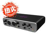 Fast Track Duo 2进2出 专业USB外置录音声卡 音频接口