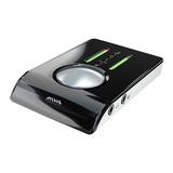 德国进口 ALVA Nanoface 专业录音外置USB声卡