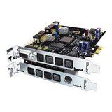 RME HDSPe RayDAT 专业录音内置PCI-e声卡