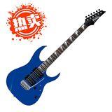 GRG170DX 24品小双摇电吉他 2015新款 (宝石蓝色)