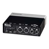 雅马哈UR22声卡搭配罗德澳大利亚NT1-A 麦克风 录音套装