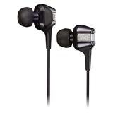 杰伟世(JVC) HA-FXT200 双动圈hifi发烧 入耳式耳机