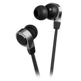 杰伟世(JVC) HA-FX45S 宝石魔音耳机 入耳式耳机 (黑色)
