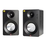 JBL CM102 4寸HIFI多媒体2.0蓝牙音箱(一对装)