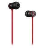 Beats urBeats 2.0 带线控hifi入耳式耳机 降噪面条耳麦 (黑色)