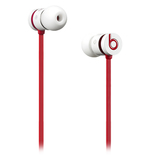 Beats urBeats 2.0 带线控hifi入耳式耳机 降噪面条耳麦 (白色)