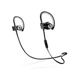 PowerBeats2 Wireless 双动力无线 挂耳式运动蓝牙耳机  (全黑)