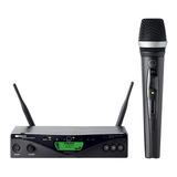 爱科技(AKG) WMS470 D5 SET KTV/演出手持式无线动圈麦克风