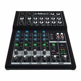Mix8 小型调音台