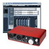 初级专业声卡(不带控制面板的声卡)普通安装调试