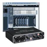 高品质专业声卡(带控制面板的声卡)普通安装调试