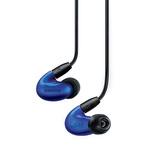 舒尔(SHURE) SE846四单元动铁耳机入耳式重低音 HIFI监听耳机 (蓝色)