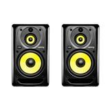 卡尔卡(KRK) ROKIT 10-3 G3  录音 三分频10寸有源监听音箱(一对装)