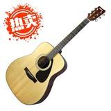 雅马哈(YAMAHA)F600  41寸民谣吉他
