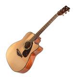 FSX700SC 电箱吉他 原木色