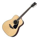 雅马哈(YAMAHA) FG830 41寸单板民谣木吉他 原木色
