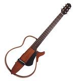 雅马哈(YAMAHA)SLG200S 原木色 静音吉他