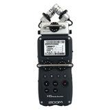 ZOOM H5 四轨录音机 手持数字录音机
