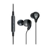 SE112入耳式降噪耳机耳塞 带麦