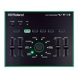 罗兰(Roland)VT-3 演唱人声效果处理器