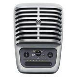 舒尔(SHURE) MV51  电容式手机K歌/录音麦克风
