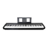 P-48B 88键重锤数码键盘 纯正钢琴音色手感