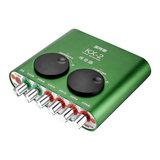 客所思(XOX)KX-2 传奇版 电脑K歌外置USB声卡
