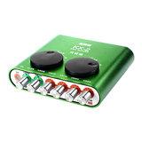 客所思(XOX)KX-2 究极版 电脑K歌USB声卡
