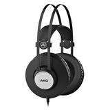 爱科技(AKG) K72 头戴封闭式 监听耳机