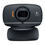 罗技(Logitech) C525 800万高清网络摄像头