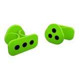 IK(IK-Multimedia) iRing 迷你指环无线音乐软件控制器 (绿色)