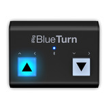 IK(IK-Multimedia) iRig Blue Turn 蓝牙电子谱脚踏翻页器